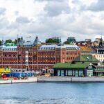 Vi hjälper dig med personlig assistans i Helsingborg, helt gratis.