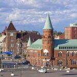 Vi hjälper dig med personlig assistans i Trelleborg, helt gratis.